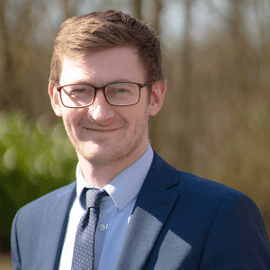 Stephen Watkins - Operations Director